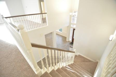 PB-stairs